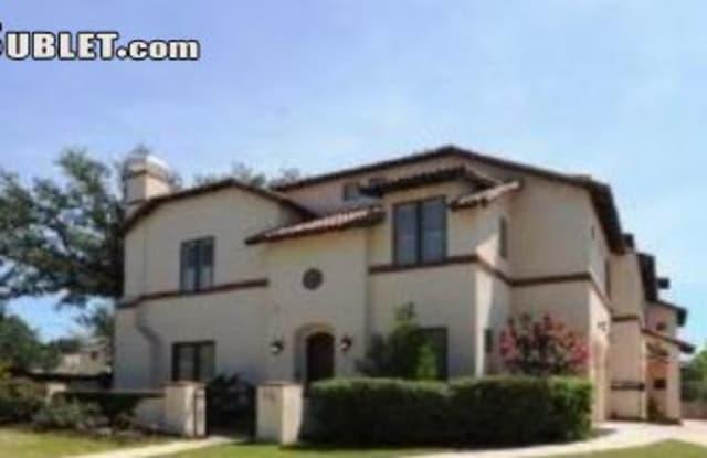 172 Katherine Ct - 172 Katherine Court, Alamo Heights, TX 78209