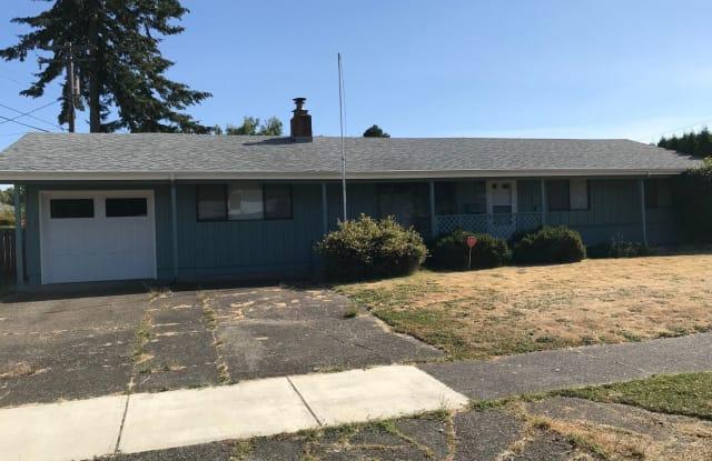 1130 NW Beca Ave - 1130 Northwest Beca Avenue, Corvallis, OR 97330