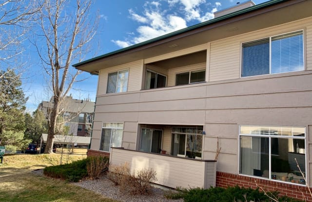 750 Copper Lane Unit #203 - 750 Copper Lane, Louisville, CO 80027