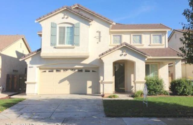 3836 Colma Ave. - 3836 Colma Avenue, Merced, CA 95348