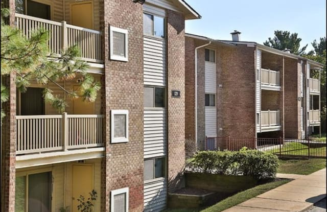 Hilltop Apartments - 5306 85th Ave, New Carrollton, MD 20784