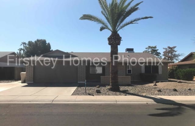 5413 West Townley Avenue - 5413 West Townley Avenue, Glendale, AZ 85302