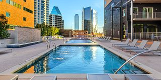 166 Apartments For Rent In Uptown, Dallas, TX