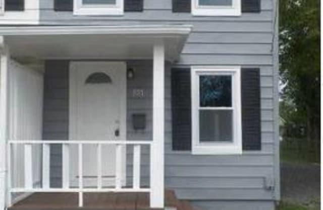 501 8TH ST - 501 8th Street, Laurel, MD 20707