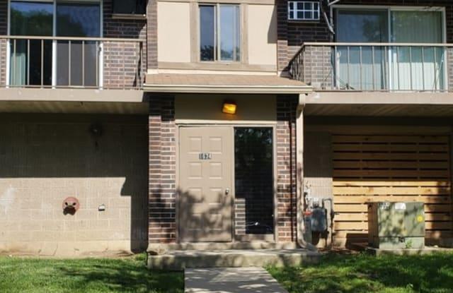 1674 KIOWA Court - 1674 Kiowa Circle, Naperville, IL 60565