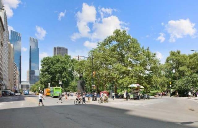 106 Central Park South - 106 Central Park South, New York, NY 10019