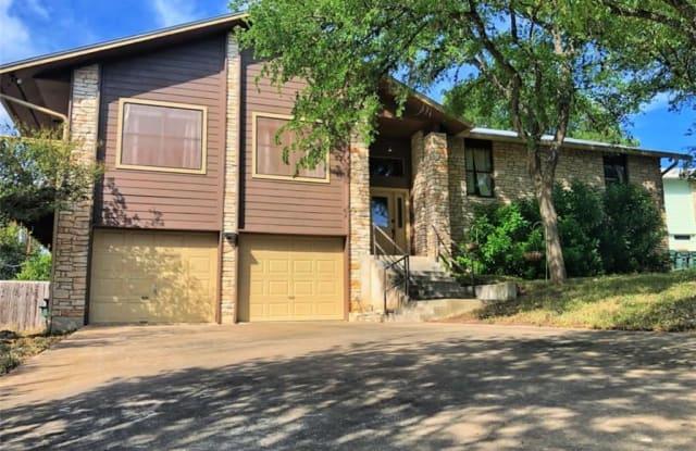 107 Manor Park Road - 107 Manor Park Road, San Marcos, TX 78666