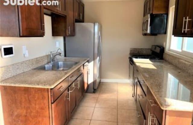 3445 Ocean View Blvd - 3445 Ocean View Boulevard, San Diego, CA 92113