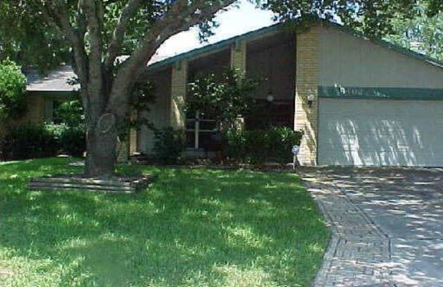 6402 Fishers Cove - 6402 Fishers Cove, Bexar County, TX 78239