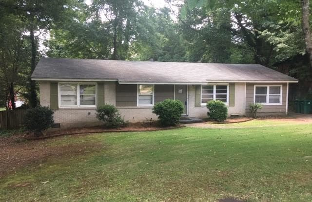 2078 Glenroy Drive - 2078 Glenroy Drive Southeast, Smyrna, GA 30080
