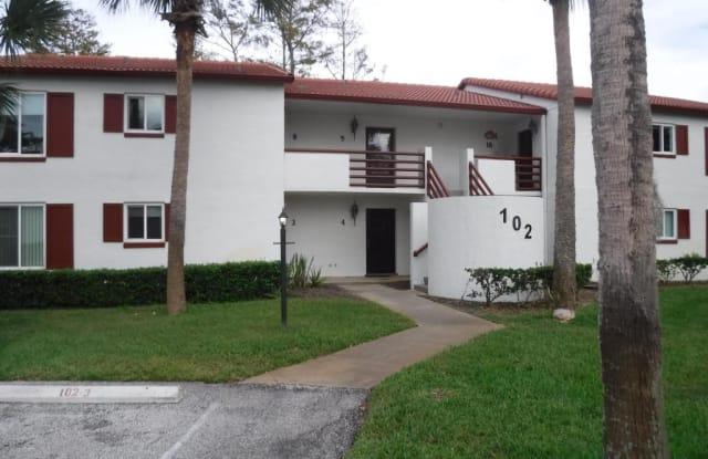 102 Bob White Court - 102 Bob White Court, Daytona Beach, FL 32119