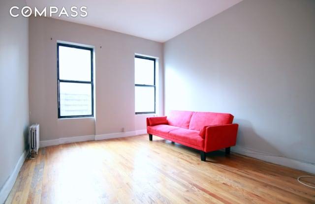 287 Edgecombe Avenue - 287 Edgecombe Avenue, New York, NY 10031