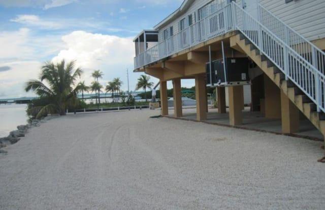 477 Big Pine Road - 477 Big Pine Road, Key Largo, FL 33037