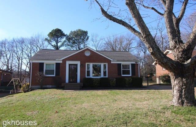 5015 Hasty Dr - 5015 Hasty Drive, Nashville, TN 37211