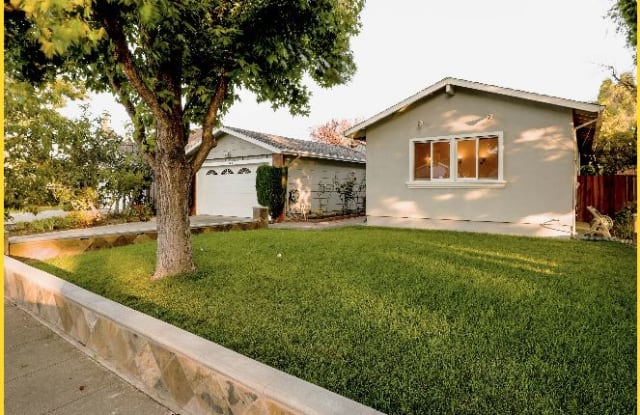 948 Azalea Dr - 948 Azalea Drive, Sunnyvale, CA 94086