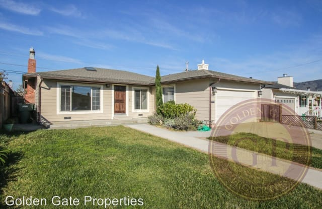 148 Nyla Avenue - 148 Nyla Avenue, South San Francisco, CA 94080