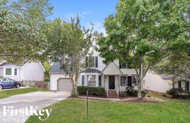 4905 Chimney Springs Drive - 4905 Chimney Springs Drive, Greensboro, NC 27407