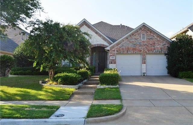 4117 White Porch Road - 4117 White Porch Road, Plano, TX 75024