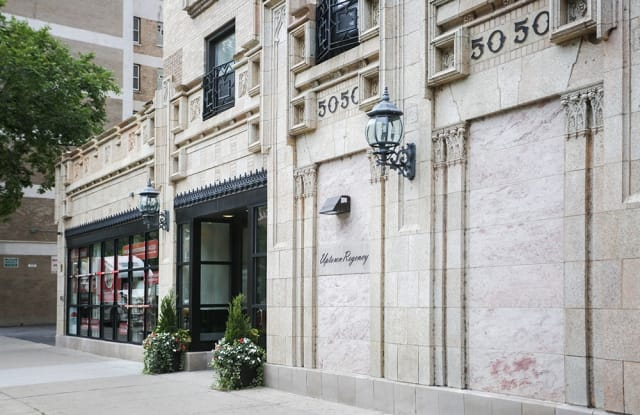The Uptown Regency - 5050 N Sheridan Rd, Chicago, IL 60640