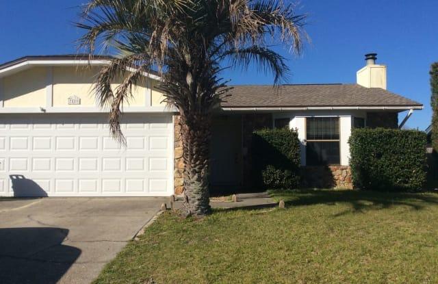 7559 Whisperwood Drive - 7559 Whisperwood Drive, Callaway, FL 32404