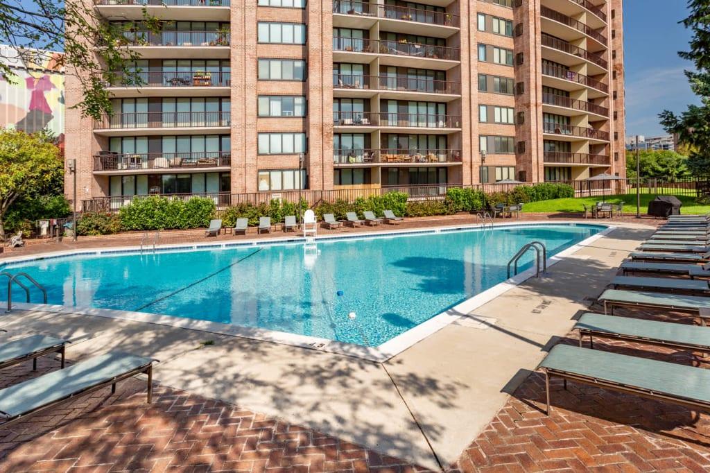 40 Best 40 Bedroom Apartments In Arlington VA With Pics Stunning 2 Bedroom Apartments Arlington Va