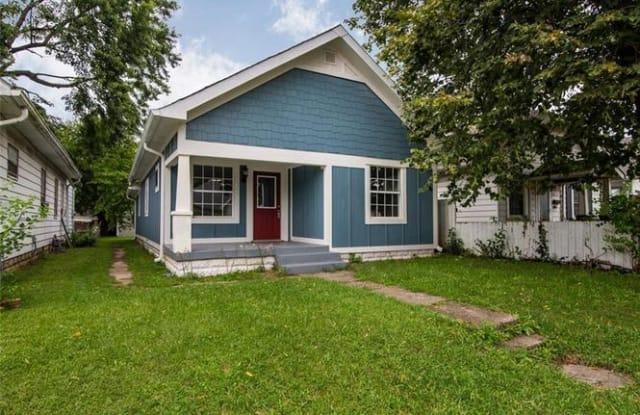 1406 Finley Avenue - 1406 Finley Avenue, Indianapolis, IN 46203