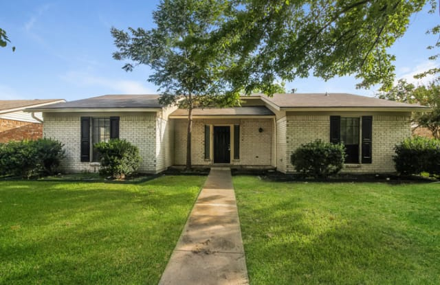 2322 Pueblo Drive - 2322 Pueblo Drive, Garland, TX 75040