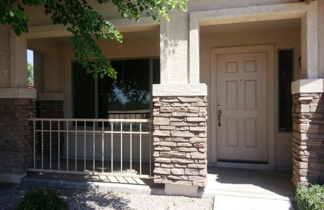 25368 W DARREL Drive - 25368 West Darrel Drive, Buckeye, AZ 85326