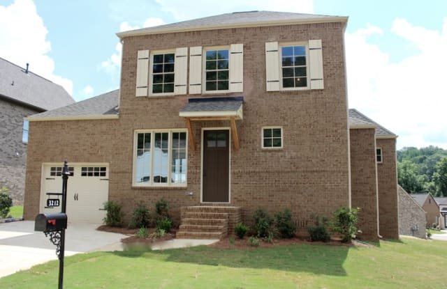 3212 Chase Court - 3212 Chase Court, Trussville, AL 35235