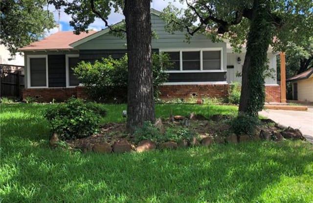5540 Jewell Avenue - 5540 Jewell Avenue, Fort Worth, TX 76112