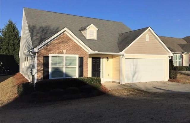 3860 Village Main Street - 3860 Village Main Street, Gwinnett County, GA 30052