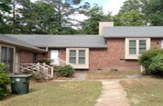 124 Homeplace Court - 124 Homeplace Court, Fayetteville, NC 28311
