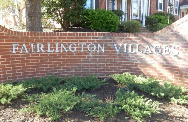 4611 31ST RD S - 4611 31st Road South, Arlington, VA 22206