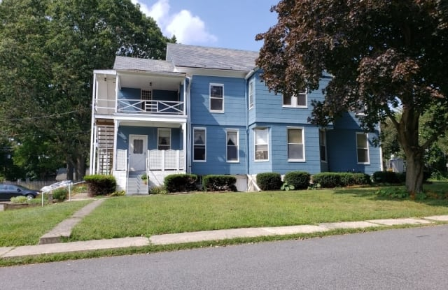 197 Belvidere Ave Apt C - 197 Belvidere Avenue, Washington, NJ 07882