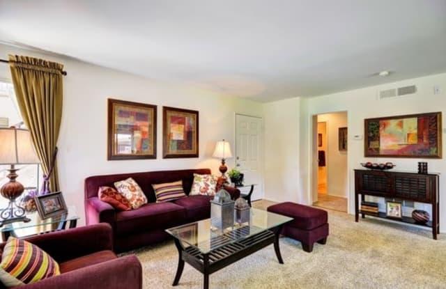 Esprit Villas - 9830 Reagan Rd, San Diego, CA 92126