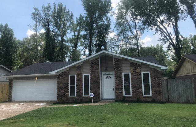 6106 Woodview Drive South - 6106 Woodview Dr S, Sherwood, AR 72120