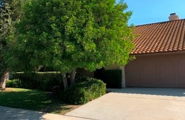 29028 Old Carriage Ct. - 29028 Old Carriage Court, Agoura Hills, CA 91301