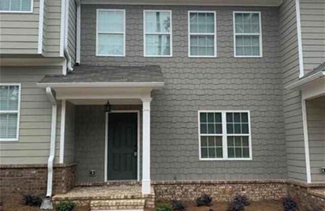 1479 Bluff Valley Circle - 1479 Bluff Valley Circle, Gainesville, GA 30504