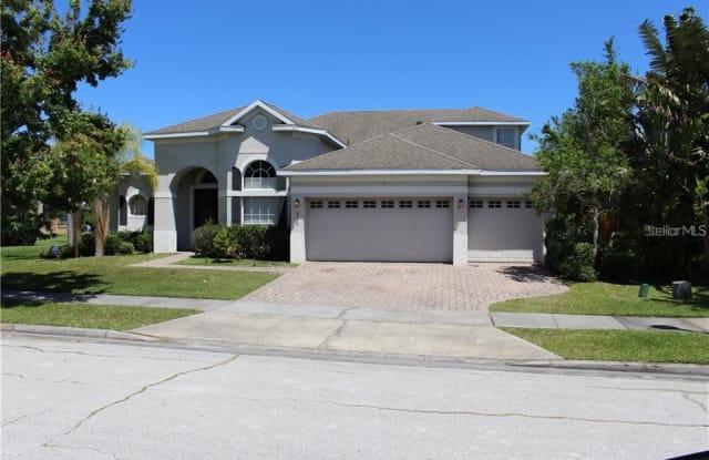 8775 CAMBRIDGE POINTE LANE - 8775 Cambridge Pointe Lane, Orlando, FL 32829