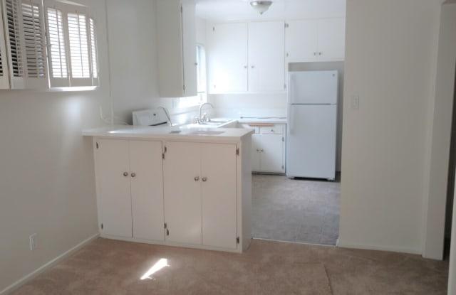 422 ARNAZ DR - 422 Arnaz Drive, Los Angeles, CA 90048