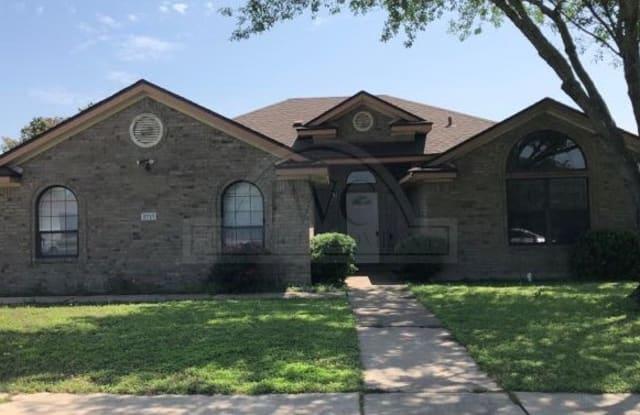 3717 Sawtooth Dr - 3717 Sawtooth Drive, Killeen, TX 76542