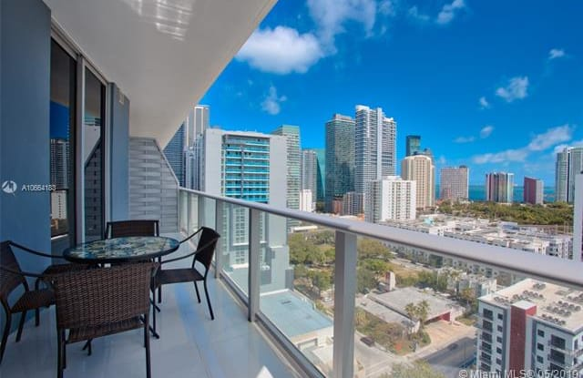 Brickell Ten - 1010 SW 2nd Ave, Miami, FL 33130