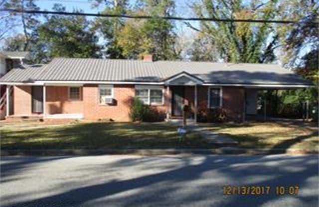 1339 Bailey Avenue - 1339 Bailey Avenue, Macon-Bibb, GA 31204