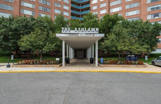 The Ashlawn at Southern Towers - 4921 Seminary Rd, Alexandria, VA 22311