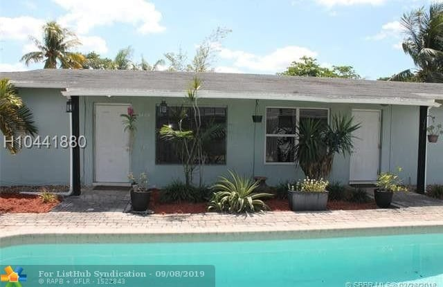 2427 NW 9th Ter - 2427 NW 9th Ter, Wilton Manors, FL 33311