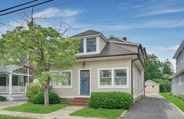 68 Wyckoff Avenue - 68 Wyckoff Avenue, Manasquan, NJ 08736