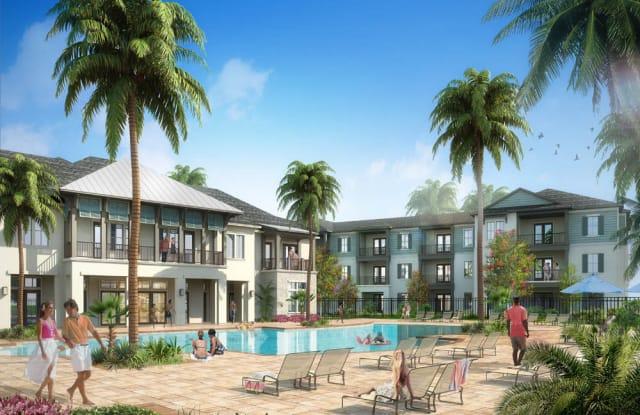 Alaqua - 13490 Gran Bay Pkwy, Jacksonville, FL 32258