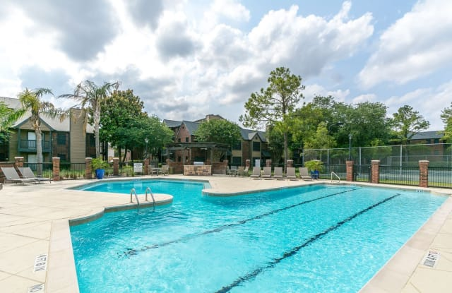 Hayden at Enclave - 12951 Briar Forest Dr, Houston, TX 77077
