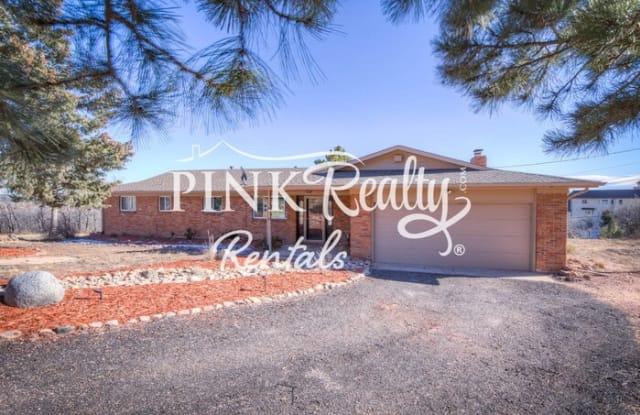 4675 Limestone Road - 4675 Limestone Road, El Paso County, CO 80132