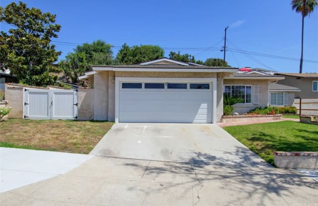 640 Bynner Drive - 640 Bynner Drive, Los Angeles, CA 90732